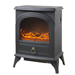 Garland Fires Viper Freestanding Electric Stove Lowest
